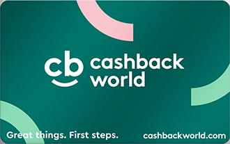 Cashback kort